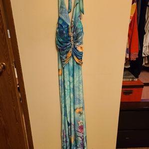 SALE - 💜3/$15 - Maxi dress